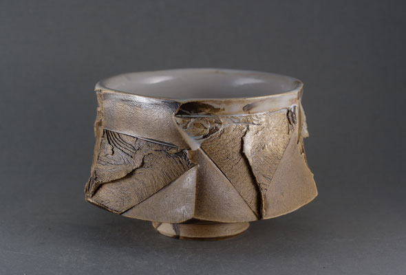 "Mikhail Tovlstous. Tea bowl ""Discovery"". $107"