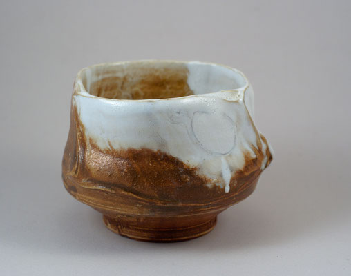 Paul Fryman. Tea bowl. $37