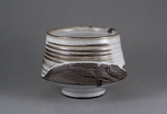 Paul Fryman. Tea bowl. $137