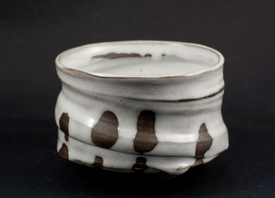 Paul Fryman. Tea bowl. $69
