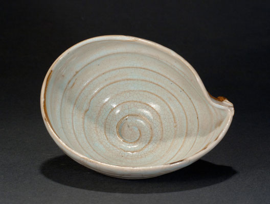 Paul Fryman. Tea bowl. SOLD