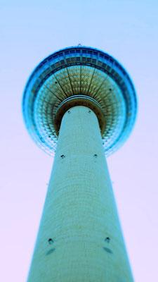 Berliner Fernsehturm 02