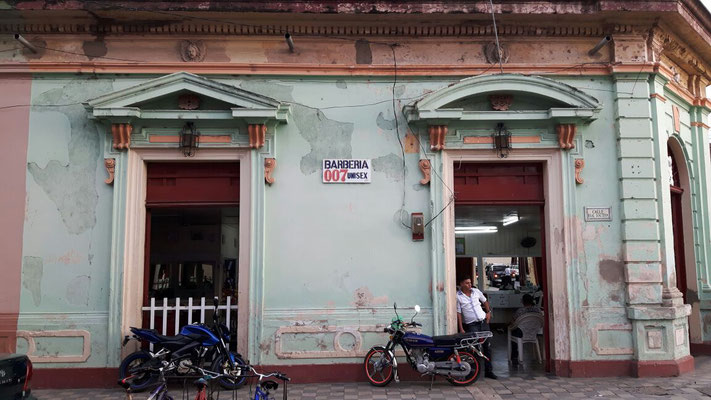Granada Streetlife 2