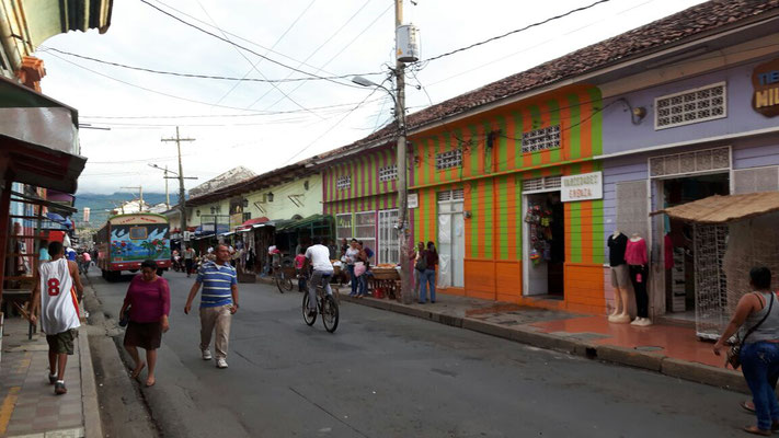 Granada Streetlife 1
