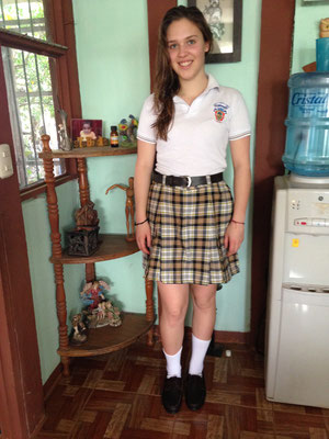 1 Schultag