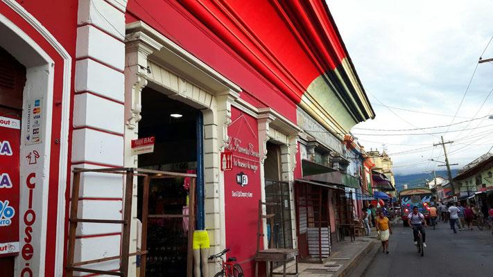 Granada Streetlife 3