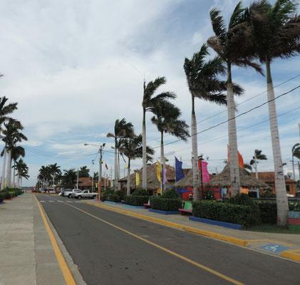 Managua - die Hauptstadt