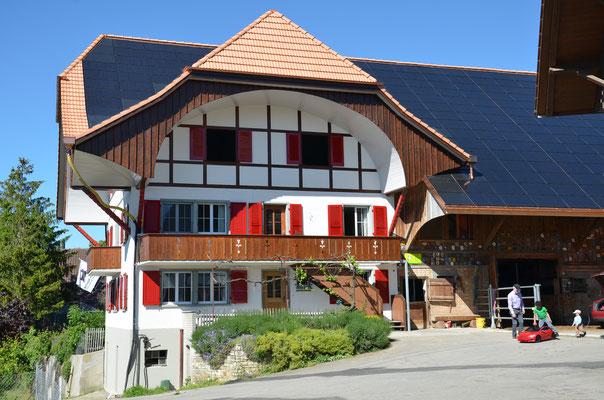 Frühling 2021 - Biohof Hübeli Kallnach