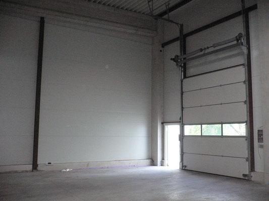 Bestand - Industriehalle