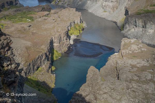 canyon jökulsa