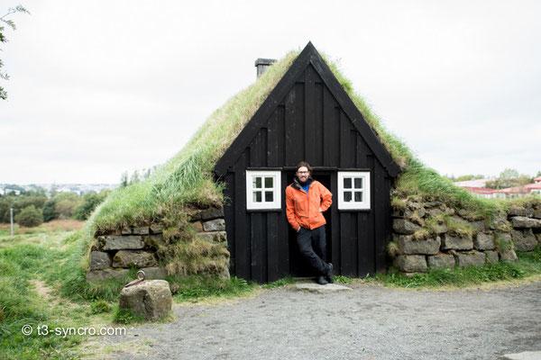 freilichtmuseum bei reykjavik