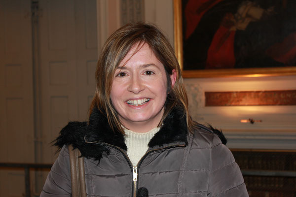 Yolaine Dippenweiler