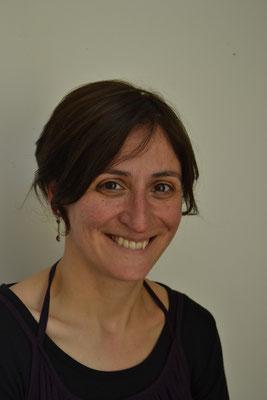 Nathalie Estéban, auteur de Sécurité intérieure, 3e prix 2017