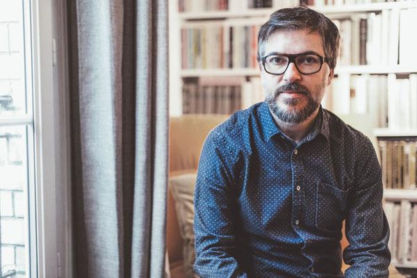 Jean-Claude LALUMIÊRE, auteur