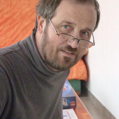 Marc Menu