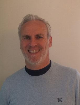 Laurent LAGARDE, lauréat 2019