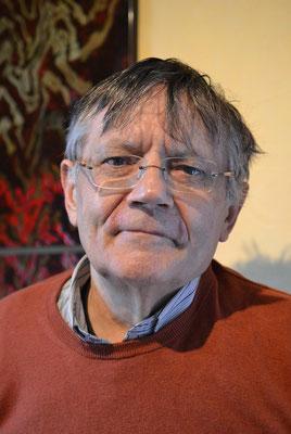 Julius Nicoladec, auteur de Quand je serai petit, 1e prix 2017