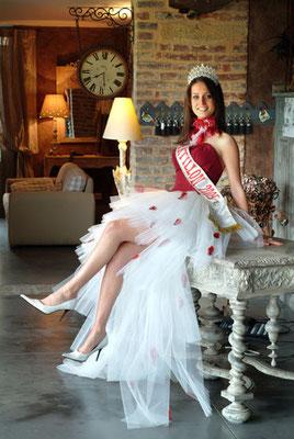 Miss Chatillon 2005, ma première Miss !