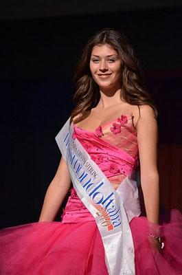 Miss Italie - Miss Rhone-Alpes