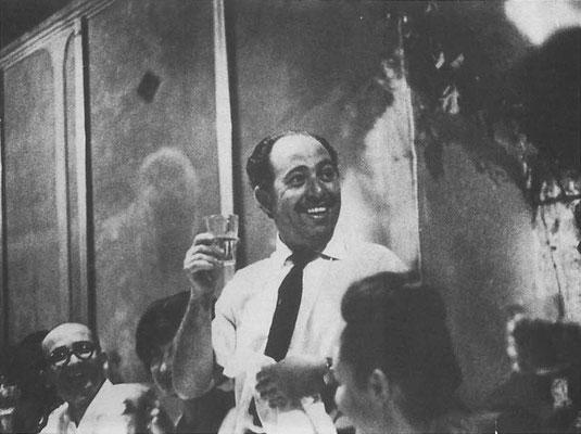 Foiso Fois in una foto di Henri Cartier - Bresson