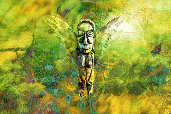 Urzeit-Engel