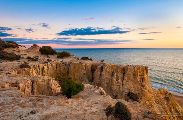 Médanos de Mazagón  /  Mazagon's dunes