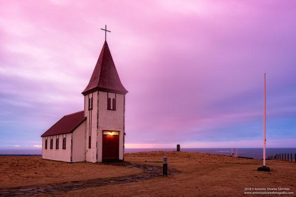 En un lugar cualquiera de Islandia / In any place in Iceland