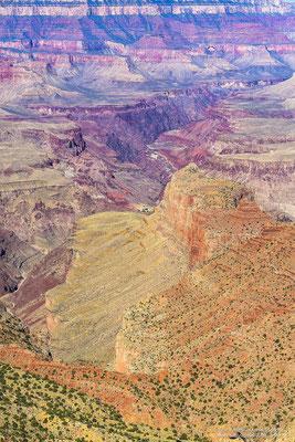 Los colores del cañón  / Canyon Colours