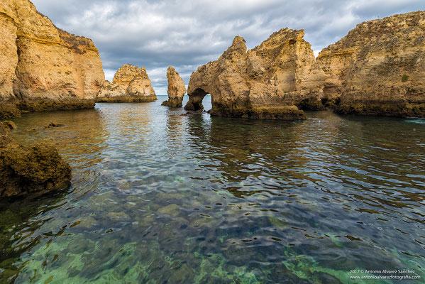 Ultimos días de verano en el Algarve  / Last days of summer in the Algarve