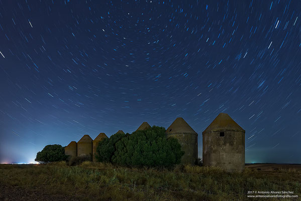 Noche de estrellas  /  Night of stars