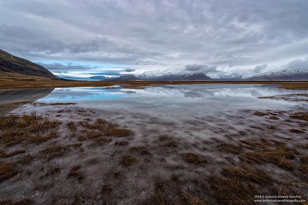 Paisajes de Islandia I  /  Landscapes of Iceland I