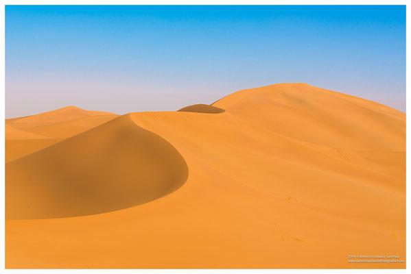 Dunas de Merzouga II / Dunes of Merzouga II