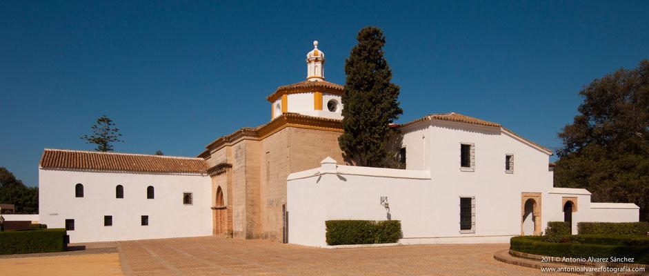 Monasterio de La Rábida  / Monastery of The Rábida