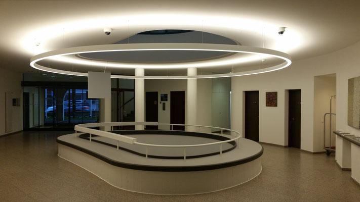 Residenza Al Parco-Tertianum Muralto, Architekt: Ammann Architekten AG Zürich