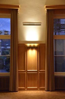 Löwensaal Rüti, Architekt: luzius baggenstos Architektur, Rüti