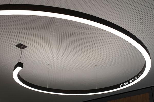 Kath. Pfarreizentrum Lachen, Architekt: Schwyter Benz Architekten AG, Zürich