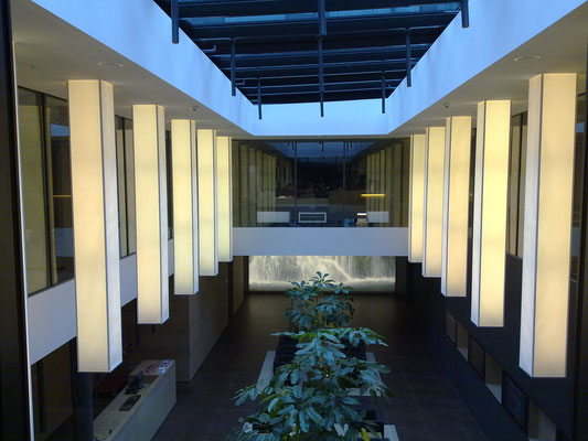 Hotel Ramada Schindellegi, Elektroplaner Spörri, Spörri + Partner, Feusisberg
