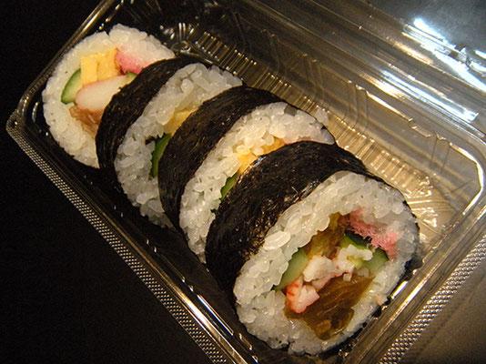 魚健 寿司パック