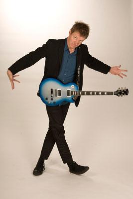 Wilco | Nels Cline | Gibson Robot Guitar