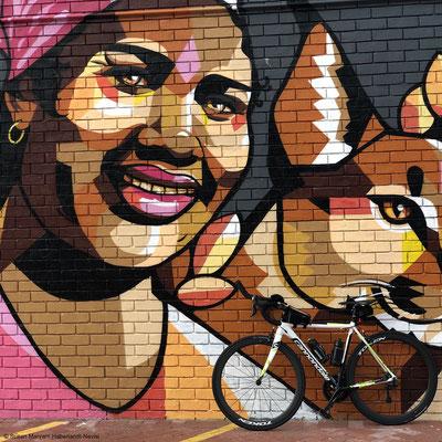 V&A Waterfront - May 7th 2020, 08:43 am - 'graffiti'
