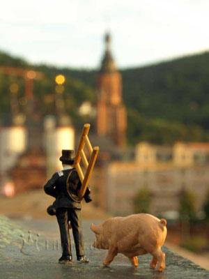 MEMORIES OF HEIDELBERG (sind Memories vom Glück)