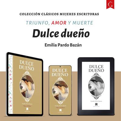 Cartel Emilia Pardo Bazán digital
