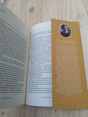 Libro novela de La quimera de Emilia Pardo Bazán, Ediciones Garoé 2020