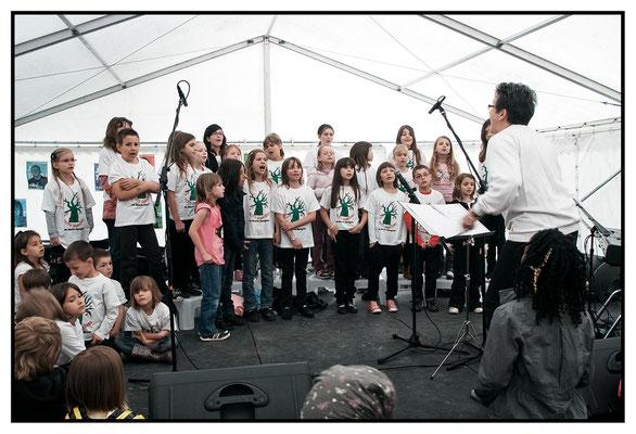 Les Petits Chanteurs de Marin
