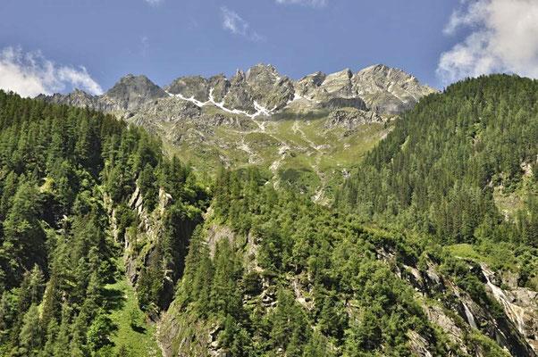Im Habachtal - Salzburgerland  / Österreich