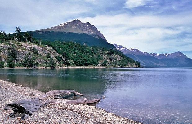 Der Nationalpark Tierra del Fuego, auf deutsch Feuerland Nationalpark, ist der südlichste Nationalpark Argentiniens.