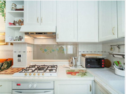 Particolare cucina