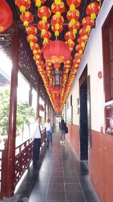 Jade Buddha Tempel