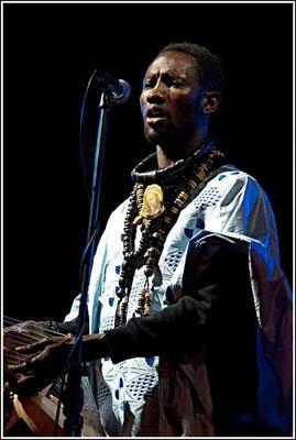 Prince Moussa Cissokho; Moussa Cissokho; Kora-Unttericht;  Kora; Kora Unterricht; Winterthur; Mande-Musik; Harfe; Westafrika; Senegal; Afrika
