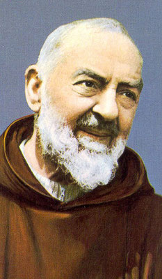 Saint Padré Pio
